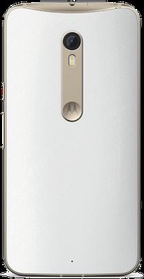 Motorola Moto X Style 32GB White