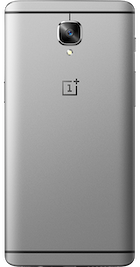 OnePlus 3 - Back