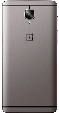 Oneplus 3T 128GB Grey