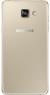 Galaxy A3 2016 back variant