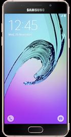 Samsung Galaxy A3 2016 Rose Gold