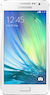 Galaxy A3 front