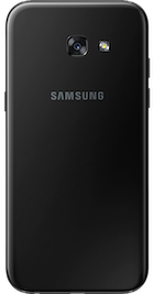 Samsung Galaxy A5 2017 - Back