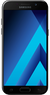 Galaxy A5 2017 front