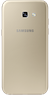 Galaxy A5 2017 back variant