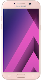 Samsung Galaxy A5 2017 32GB Pink