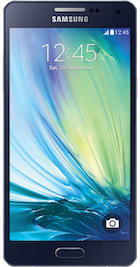 Samsung Galaxy A5 - Front