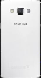 Samsung Galaxy A5 - Back
