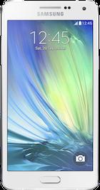 Samsung Galaxy A5 - Front