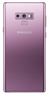 Galaxy Note 9 back variant
