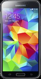 Samsung Galaxy S5 32GB Black