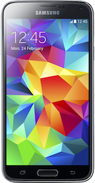 Samsung Galaxy S5 16GB Blue
