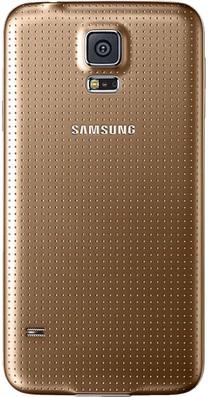 Samsung Galaxy S5 32GB Gold