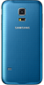 Galaxy S5 Mini back variant