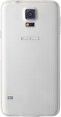 Samsung Galaxy S5 32GB White