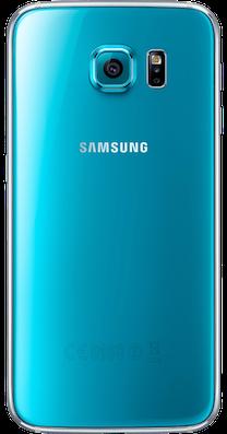 Samsung Galaxy S6 128GB Blue Topaz