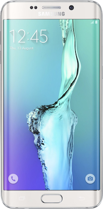 Samsung Galaxy S6 Edge Plus 64GB White Pearl