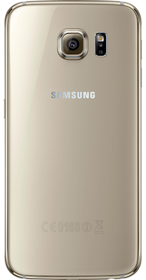 Samsung Galaxy S6 64GB Platinum Gold