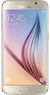 Samsung Galaxy S6 128GB Platinum Gold front