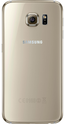 Samsung Galaxy S6 32GB Platinum Gold