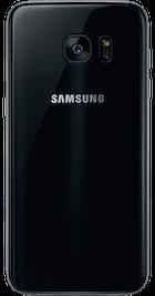 Samsung Galaxy S7 Edge - Back