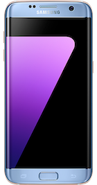 Samsung Galaxy S7 Edge 32GB Blue