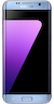 Samsung Galaxy S7 Edge 32GB Blue front