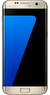 Samsung Galaxy S7 Edge 32GB Gold front