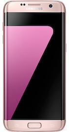 Samsung Galaxy S7 Edge 32GB Pink Gold
