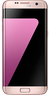 Samsung Galaxy S7 Edge 32GB Pink Gold front