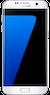 Samsung Galaxy S7 Edge 32GB White front