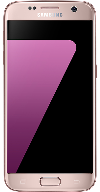 Galaxy S7 front