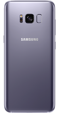 Samsung Galaxy S8 64GB Orchid Grey