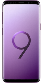 Samsung Galaxy S9 Plus - Front