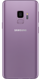 Samsung Galaxy S9 - Back