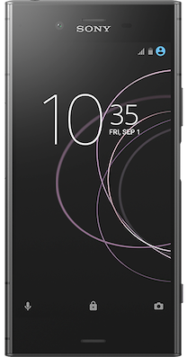 Sony Xperia XZ1 64GB Black