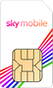 Sky Mobile Multi SIM