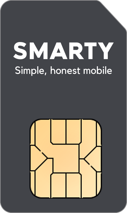 SMARTY SIM only deal